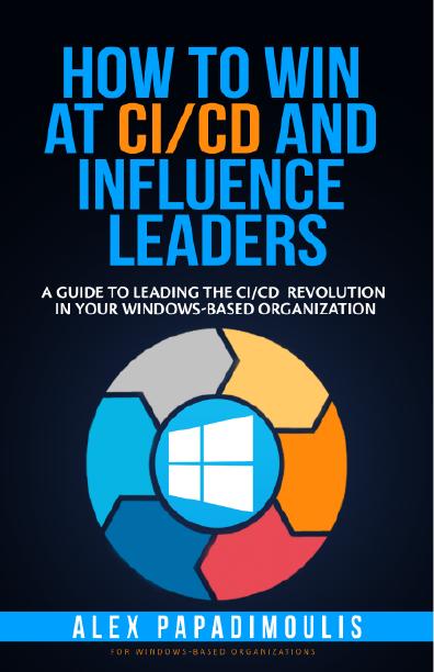 Free CICD Book